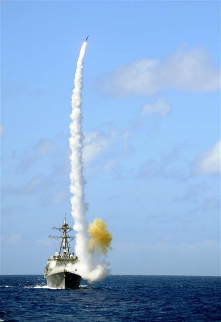 Trung Quốc đang cố gắng xây dựng chiến lược chống tiếp cận nhằm ngăn Mỹ tiến sát đại lục.