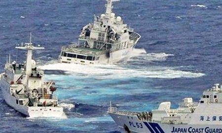 CCTV: Nhật chuẩn bị khai chiến với Trung Quốc?