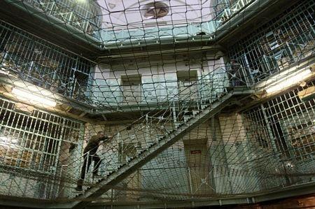 Những nhà tù khét tiếng nhất thế giới