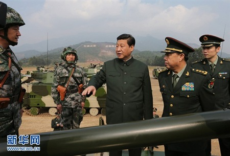 Trung Quốc 'quá tự phụ'