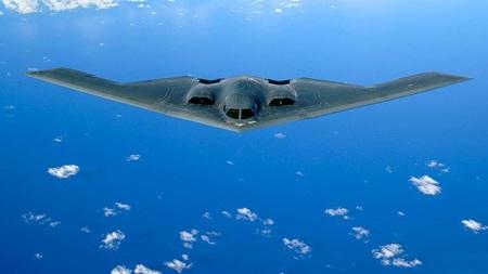 Máy bay ném bom tàng hình B-2 sẽ bị thay thế bởi một loại máy bay ném bom thế hệ mới