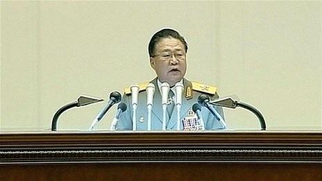 Hé lộ nhân vật quyền lực số 2 của Triều Tiên
