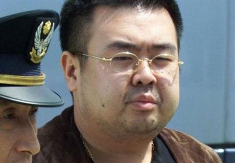 Ông Kim Jong-nam là anh trai cùng cha khác mẹ với nhà lãnh đạo Kim Jong-un.