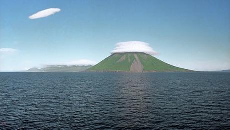 Quần đảo Kuril.