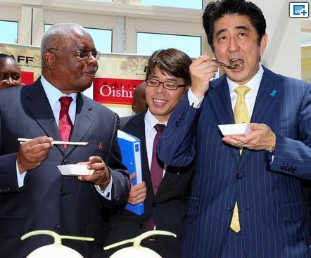 Nhật phản pháo vụ Trung Quốc gọi Thủ tướng Abe là kẻ gây rối