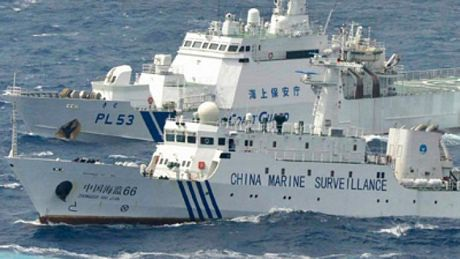 Trung, Nhật thực sự muốn gì ở biển Hoa Đông?