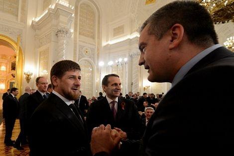 Sau lễ ký kết, bán đảo Crimea giờ đây được coi là một phần của Liên bang Nga.