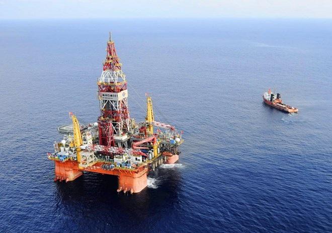 Trung Quốc có thể di chuyển giàn khoan tới khu vực khác ở Biển Đông