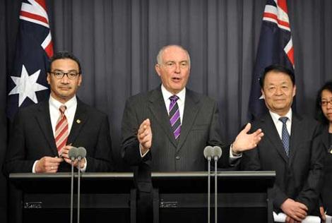 Nhà thầu tư nhân sẽ tìm kiếm MH370