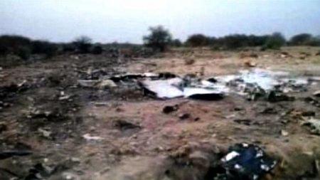 110 hành khách và 6 phi hành đoàn trên máy bay đều đã thiệt mạng.