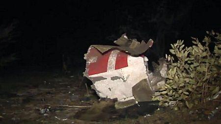 AH5017 là tai nạn hàng không nghiêm trọng thứ 3 trên thế giới chỉ trong 1 tuần qua.