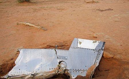 Máy bay AH5017 đã mất liên lạc chỉ 50 phút sau khi cất cánh trong hành trình dự kiến kéo dài 4 giờ.