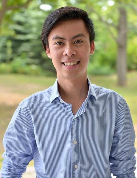 Chàng trai Nguyễn Duy Long và học bổng 35.000 AUD/năm tại Nhạc viện Sydney.