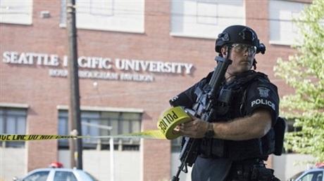 Kinh hoàng những vụ xả súng trong trường học thế giới