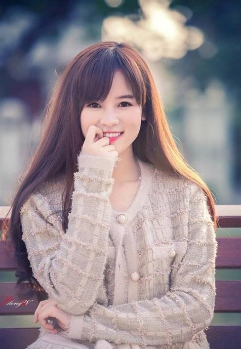 Những nhan sắc du học sinh Việt gây bão cộng đồng mạng