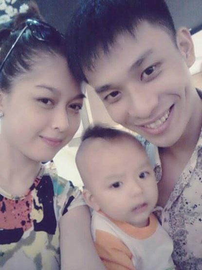 Gia đình Thanh Hiền