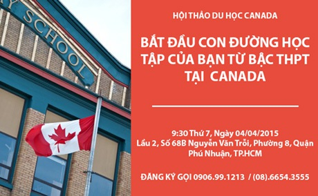 Để giúp quý vị tìm hiễu chi tiết hơn về chương trình học từ Trung Học Phổ Thông tại Canada,