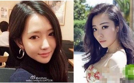 Vy Ngọc còn được so sánh với nữ ca sĩ Trương Lương Dĩnh của Trung Quốc.
