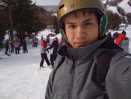Chàng trai Việt Nam vượt qua rất nhiều ứng viên để lọt top 100 người tham gia Mars One.