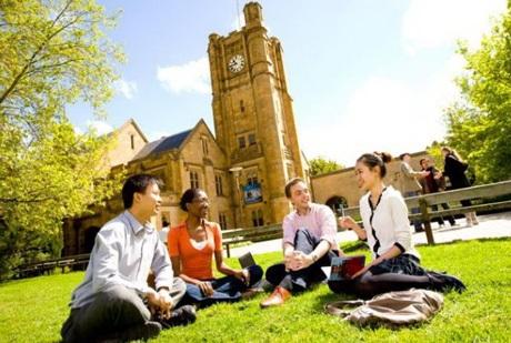 10 lý do để chọn giáo dục tại bang Victoria
