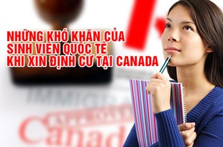 Các chương trình định cư Canada hấp dẫn sinh viên quốc tế