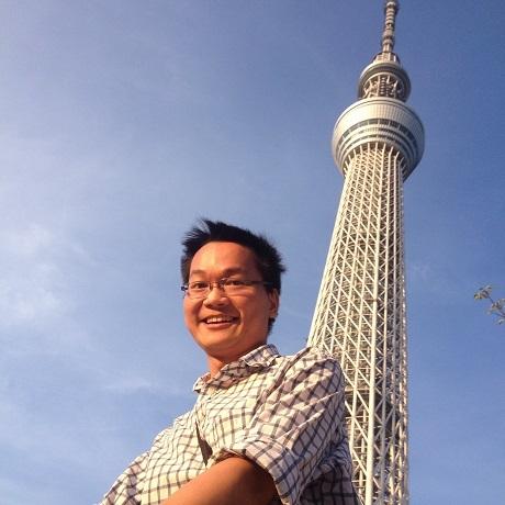 Nguyễn Quang Thông - chàng trai được 5 trường ĐH danh giá Mỹ mời gọi.