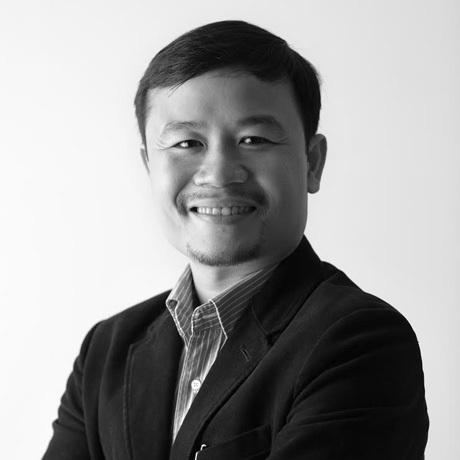 Giáo sư -Kiến trúc sư Võ Trọng Nghĩa.