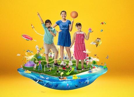 Chương trình Anh văn hè ILA 2015 hứa hẹn sẽ mang đến cho các em một mùa hè đáng nhớ và bổ ích