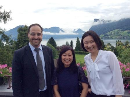 Xem các video thực tế về du học Thụy Sĩ