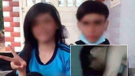 Nữ sinh A.T và kẻ đã nhẫn tâm tung clip sex lên trang facebook cá nhân dẫn đến việc T tự tử.