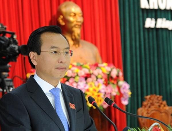 Ông Nguyễn Xuân Anh - Bí thư Thành ủy, Chủ tịch HĐND TP Đà Nẵng: Có vụ án dã man chưa từng nghe lại xảy ra ở Đà Nẵng. Phải tuyên chiến đất này không có chỗ cho tội phạm