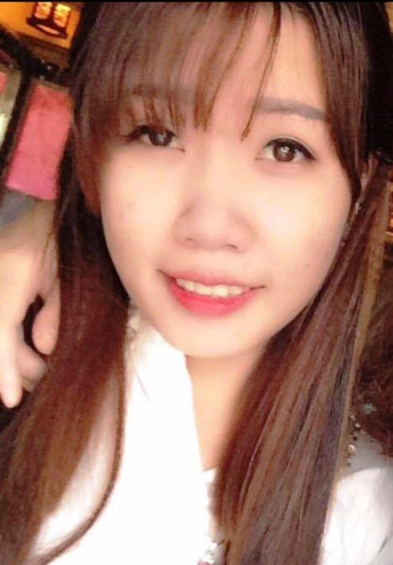 Chị Trịnh Thị Phương Thảo (ảnh do gia đình cung cấp)