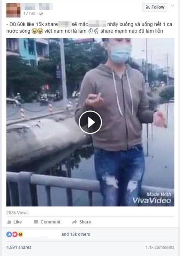 """Những trào lưu giới trẻ """"hot"""" nhất trên mạng xã hội Việt 2016 - 2"""