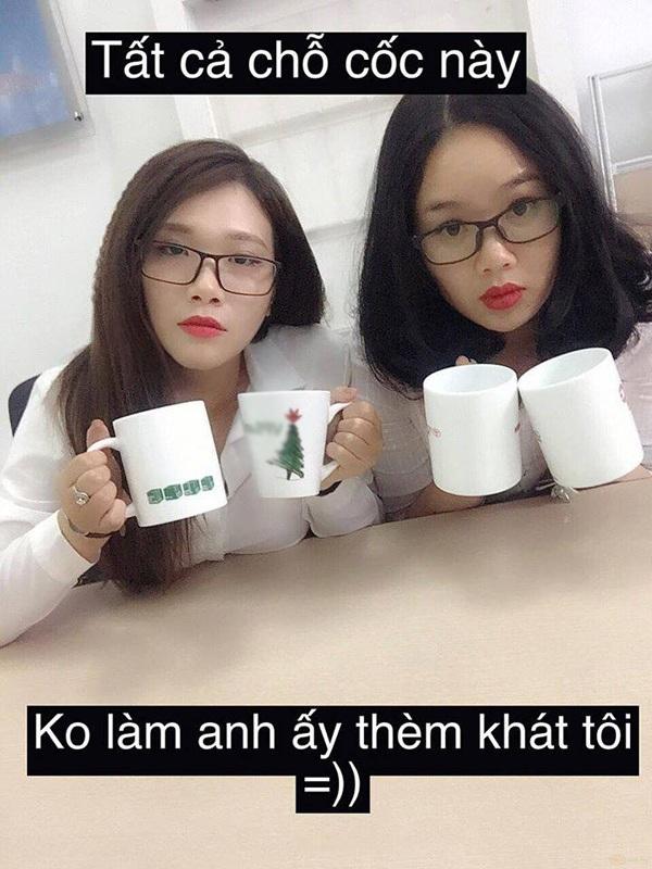 """Những trào lưu giới trẻ """"hot"""" nhất trên mạng xã hội Việt 2016 - 3"""
