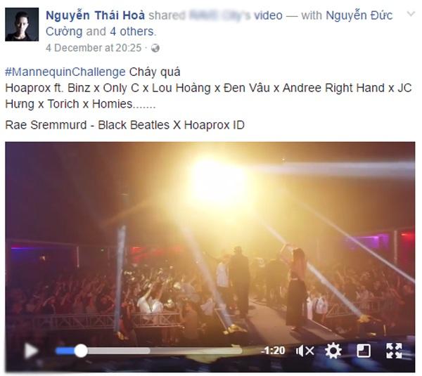 """Những trào lưu giới trẻ """"hot"""" nhất trên mạng xã hội Việt 2016 - 5"""