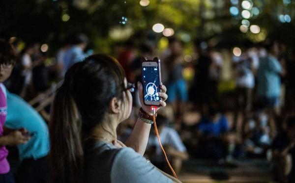 """Những trào lưu giới trẻ """"hot"""" nhất trên mạng xã hội Việt 2016 - 6"""