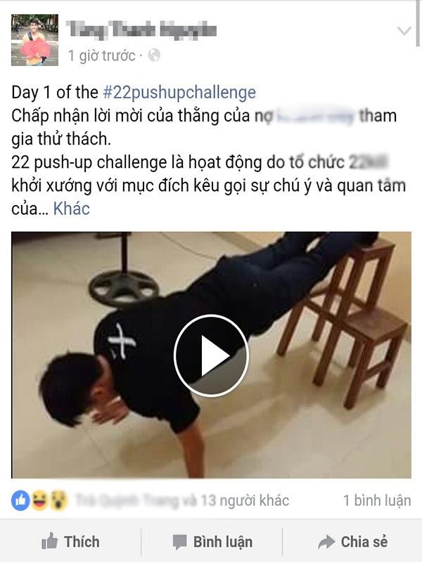 """Những trào lưu giới trẻ """"hot"""" nhất trên mạng xã hội Việt 2016 - 8"""