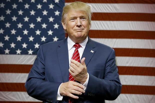 Tổng thống đắc cử Donald Trump (Ảnh: NYT)