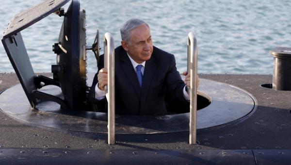 Thủ tướng Israel Benjamin Netanyahu (Ảnh: AFP)