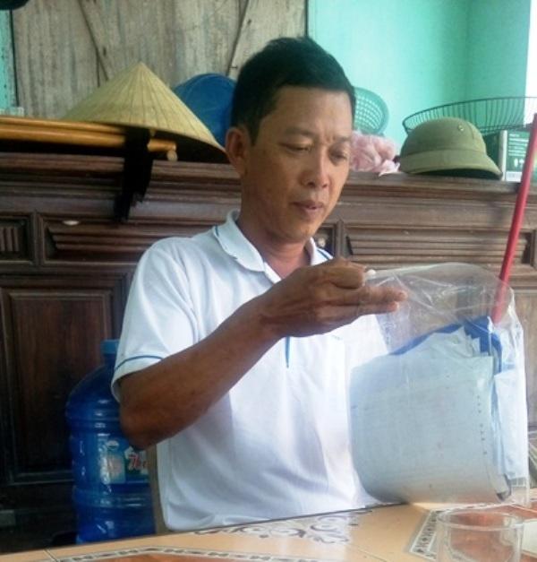 """Quảng Bình: Kỷ luật nhiều cán bộ """"ép"""" dân trích tiền đền bù xây dựng nông thôn mới! - Ảnh 2."""