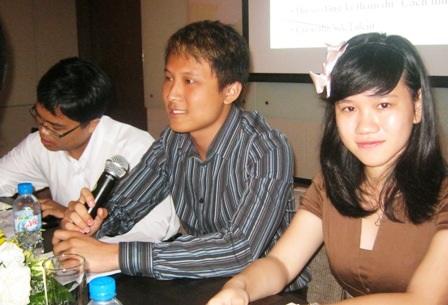 Chuyện về chàng trai Việt được ĐH Cambridge chọn - 2
