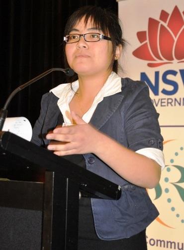 Nữ sinh Việt làm ngành giáo dục Úc ngỡ ngàng