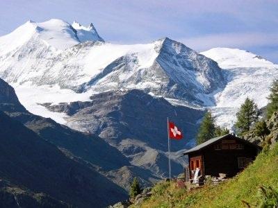 Theo khảo sát của HSBC, Thụy Sĩ là nơi đáng sống nhất thế giới