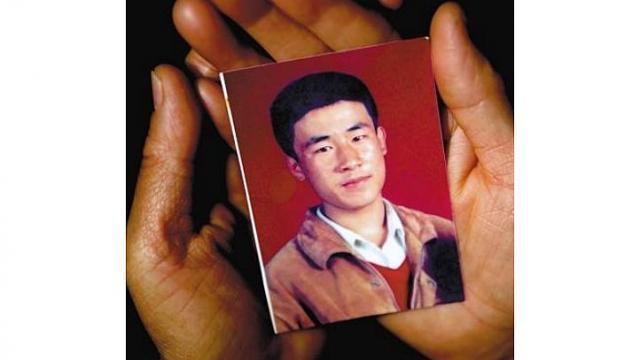 Hugjiltu bị tử hình oan vì tội hiếp dâm và giết người