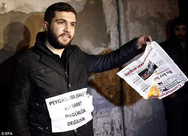 Một tờ báo