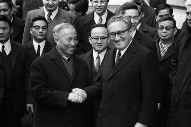 Giải mã các nút thắt trong quá trình bình thường hóa quan hệ Việt-Mỹ