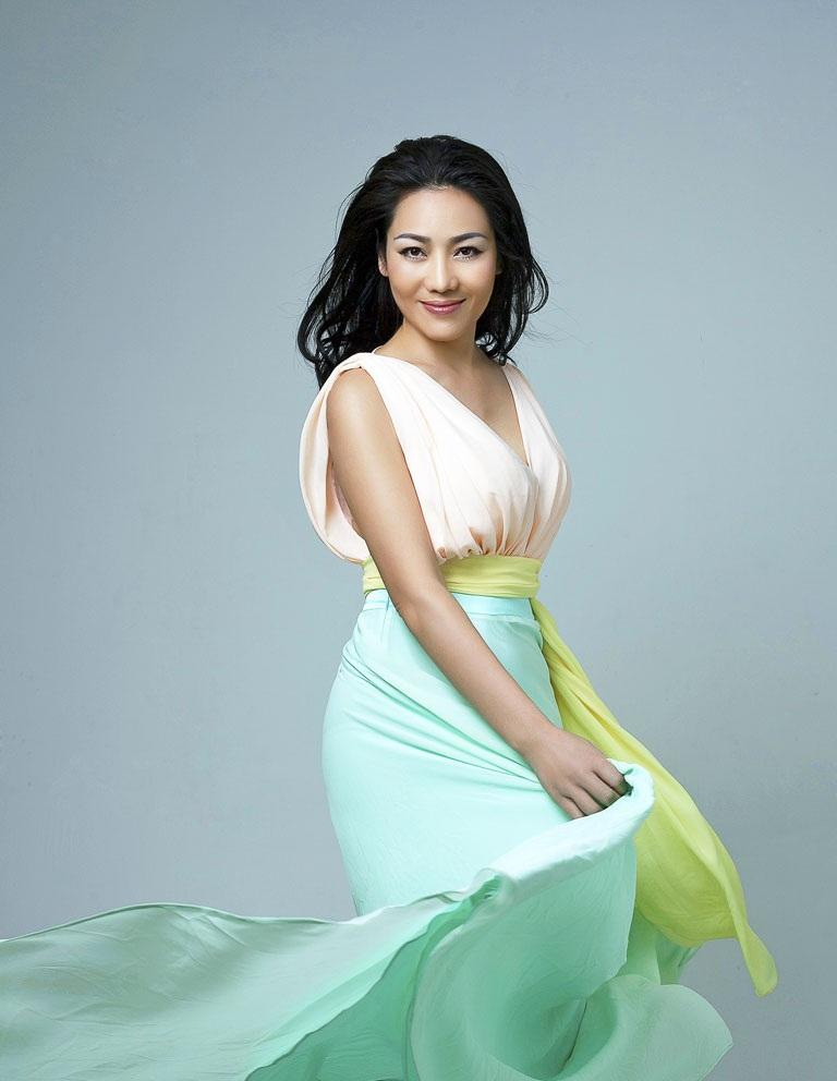 Minh Thu hát Phó Đức Phương hứa hẹn mang đến nhiều lạ lẫm, bất ngờ cho khán giả