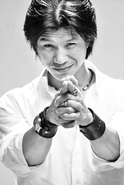 Dustin Nguyễn, nam diễn viên Việt kiều đa tài