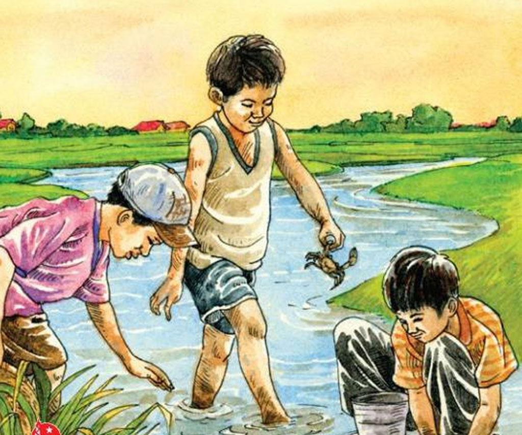Tuổi ấu thơ của Thái Hương Liên với nhiều kỷ niệm sống động về Tết (ảnh minh họa)