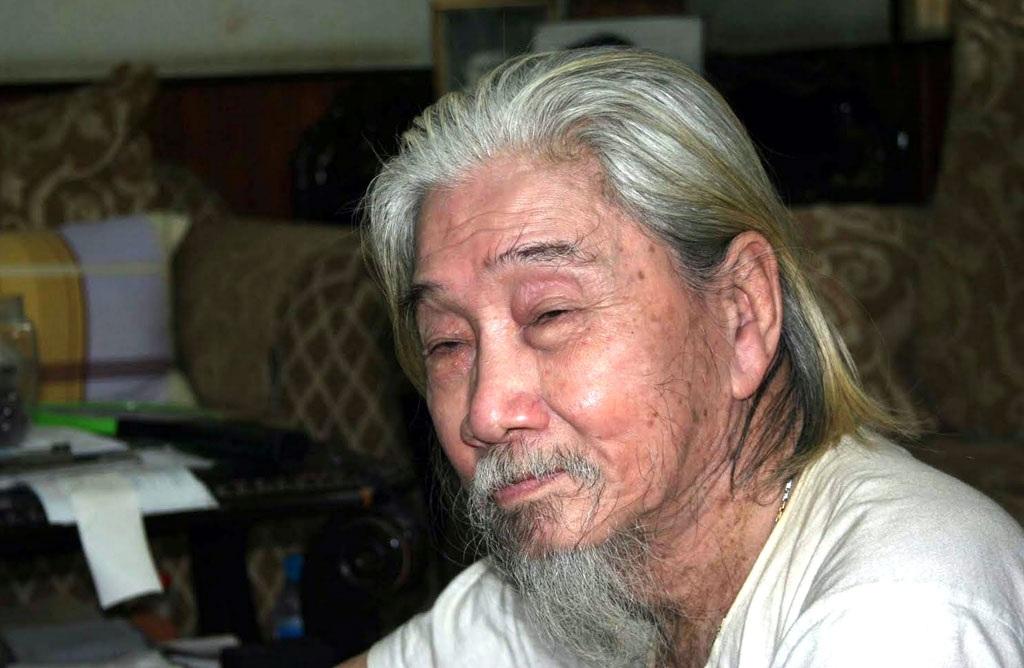 Nhạc sĩ Phan Nhân cũng cất bước ra đi theo đồng nghiệp, nhạc sĩ Phan Huỳnh Điểu vào trưa ngày 29/6